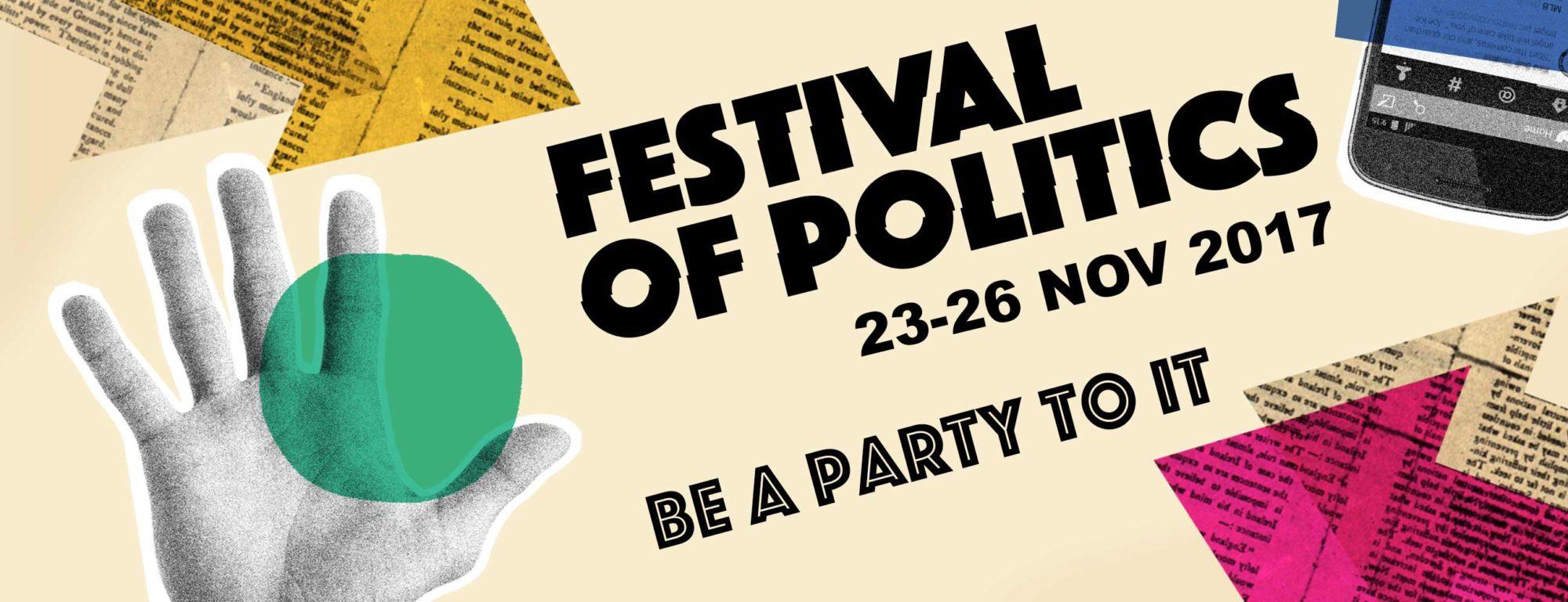 Festival of Politics 2017