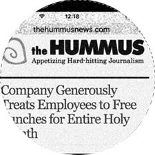 TheHummusNews
