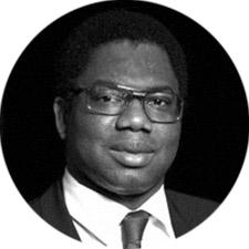 Lassane Ouedraogo Festival Of Politics 2019