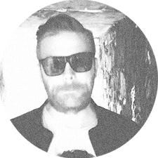 Rob Smith DJ Musician The Festival of Politics 2019 Dublin